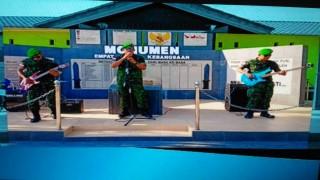 Prasada Band Sabet Juara dalam Lomba Kemenkominfo