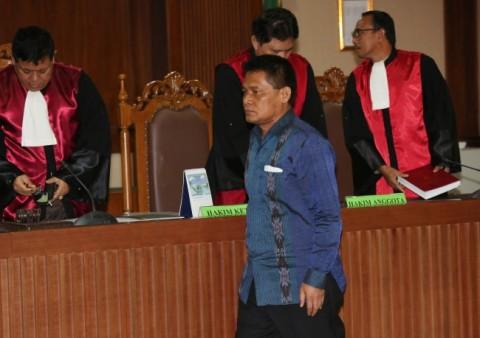 Suara Rohadi Minta Keadilan dari Balik Jeruji Besi
