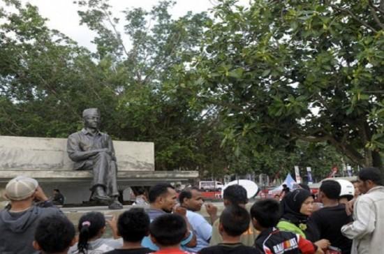 Menjaga Api Semangat Bung Karno dari Ende untuk Indonesia