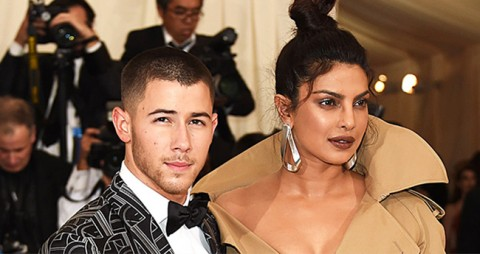 Nick Jonas dan Priyanka Chopra Dikabarkan Berpacaran