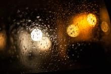 Hujan Berkah di Malam Lailatulkadar