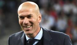 Deschamps: Zidane akan Jadi Pelatih Timnas Prancis