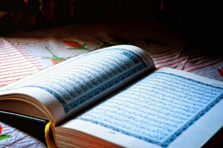 Ayat Alquran yang Bikin Rasulullah Menangis