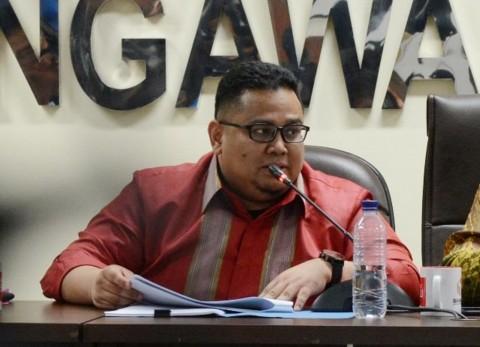 Kekecewaan Bawaslu Soal Sikap Inkonsisten KPU Terhadap PSI