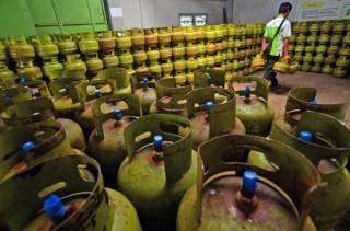 Pertamina Ambon Belum Siap Konversi Elpiji Tiga Kg