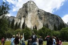 Dua Pendaki Tewas Terjatuh dari Bukit Batu Granit
