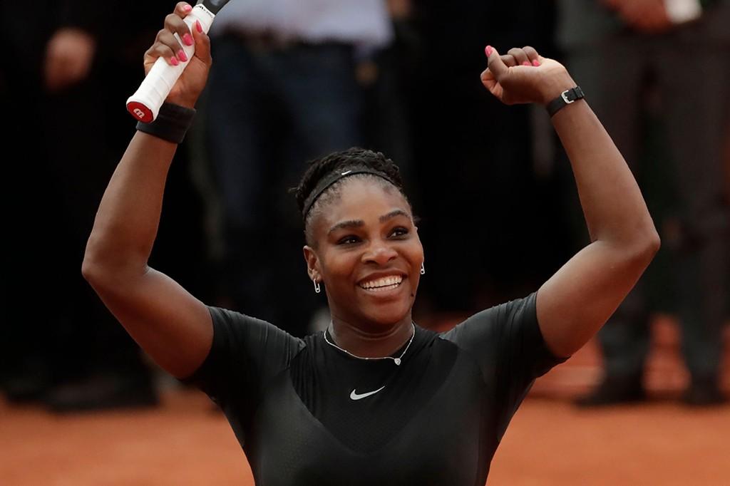 Serena Siap Hadapi Sharapova di Babak 16 Besar