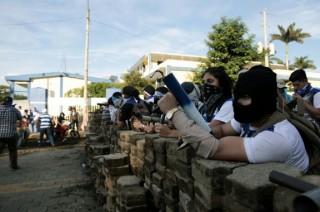Warga AS Tewas dalam Kerusuhan Politik di Nikaragua