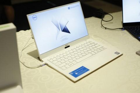 XPS 13 Jadi Laptop 13 Inci Canggih Terkecil dari Dell