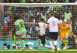 Timnas Inggris Masih Mencemaskan