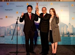 Telkom Raih 57 Penghargaan Asia Pacific Stevie Awards