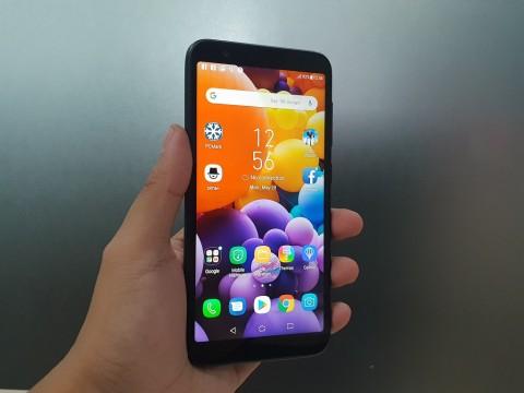 ASUS ZenFone Live L1, Ponsel Rp1 Juta yang Bisa Diandalkan
