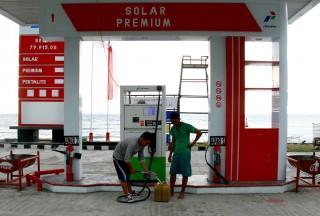 Penambahan Subsidi Solar untuk Menjaga Daya Beli
