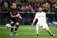 Benzema: Gol Saya di Final Liga Champions Bukan Keberuntungan