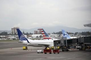 Erupsi Gunung Api Guatemala Paksa Penutupan Operasi Bandara