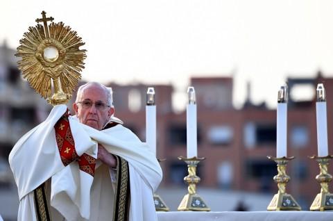 Nikaragua Rusuh, Paus Fransiskus Serukan Dialog Damai