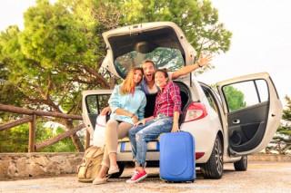 Tips Mudik Nyaman dengan Mobil Pribadi