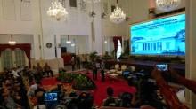 Jokowi Ultimatum KKP dan Bakamla