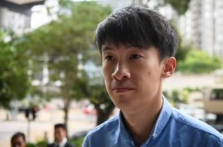 Aktivis Kemerdekaan Hong Kong Divonis 1 Bulan Penjara
