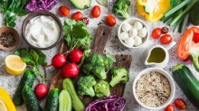 Menu Sahur dan Berbuka untuk Diet