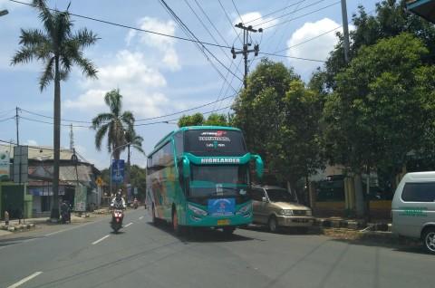 Perbaikan Jalan Nasional di Jepara Dialihkan ke Semarang