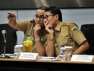 Anies Menargetkan Bazis Kumpulkan Zakat hingga Rp300 Miliar
