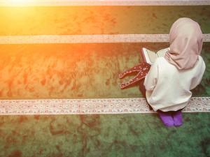 Quotes Ramadan: Do'a Memohon Kebaikan Anak dan Istri