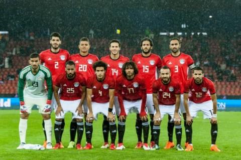 Mohamed Salah Dipastikan Ikut Piala Dunia 2018