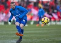 Everton Ikhlaskan Kepergian Rooney