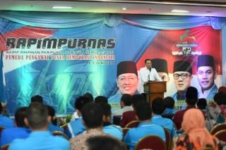 DPR Dorong Kemenpora Akhiri Dualisme KNPI