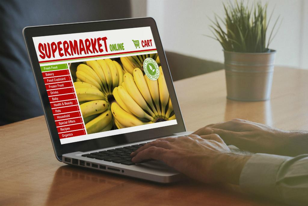Berikut tiga aplikasi yang memudahkan Anda berbelanja kebutuhan sehari-hari via internet.