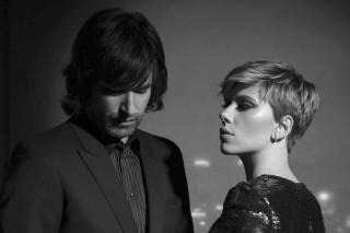Scarlett Johansson Kembali Terjun ke Dunia Musik