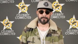 AJ McLean 'Backstreet Boys' Kembali Merilis Singel Terbaru