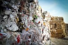 Dalam 10 Tahun, Sampah Plastik Meningkat 5 Persen