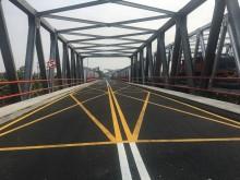 Jembatan Widang Resmi Beroperasi Hari Ini