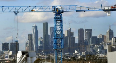 Australia's Economy Soars in Strong Start to 2018