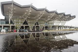 BIJB bakal jadi Bandara Embarkasi