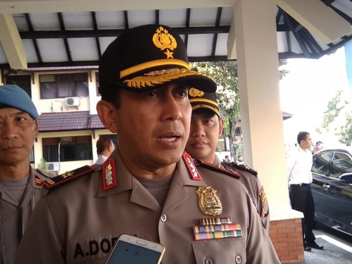 Penjagaan Jalur dan Lokasi Wisata di Yogyakarta Diperketat