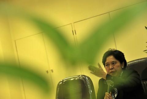 Perubahan Ancaman Pidana Korupsi dalam RKUHP Disebut untuk Proporsional