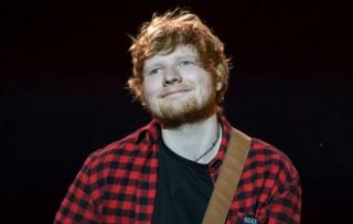 Ed Sheeran Artis Terpopuler di Radio & TV Inggris