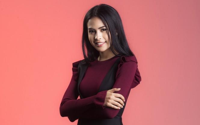Maudy Ayunda (Foto: MI/Sumaryanto)