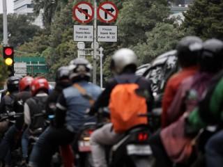 Sandi: 40% Sepeda Motor di DKI Menunggak Pajak
