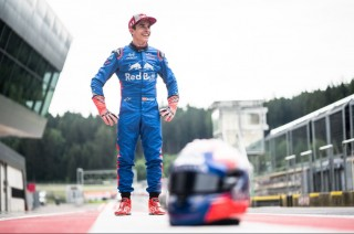 Kesan Marc Marquez Jajal Mobil F1