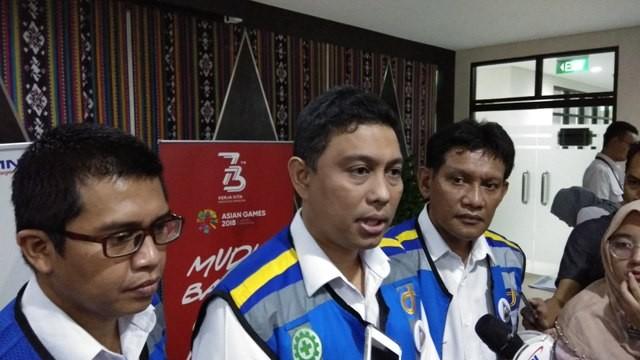 Strategi Jasa Marga Menghadapi Mudik Lebaran 2018