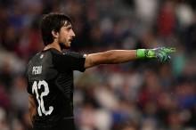 Juventus Selangkah Lagi Dapatkan Penerus Gianluigi Buffon