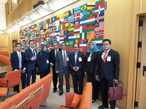 Indonesia Ingin Tingkatkan Keterwakilan di FAO