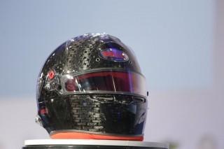 Helm Baru untuk F1 Diklaim Paling Aman