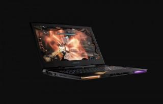 AORUS X9 DT, Senjata Gigabyte di Kompetisi Laptop Gaming Core i9