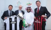 Arab Saudi Jadi Tuan Rumah Supercoppa Italia