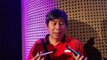 Harapan Herry IP Mengulang Kenangan Manis Kejuaraan Dunia 2015